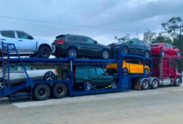 Car Movers Australia
