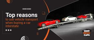 professional vehicle transport